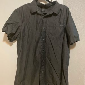 Oakley Button Up - Size L